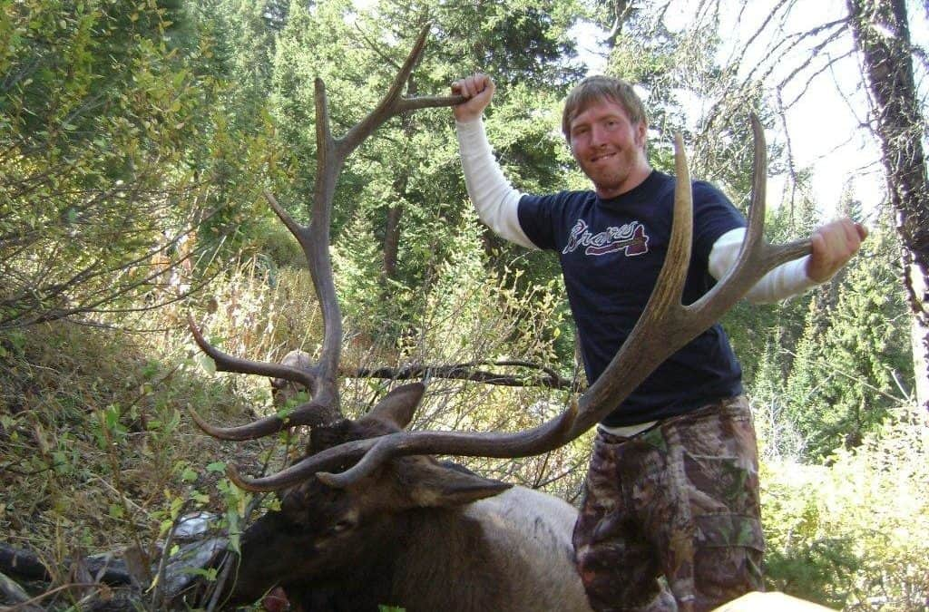 How To Prepare For Your Wyoming Elk Hunt