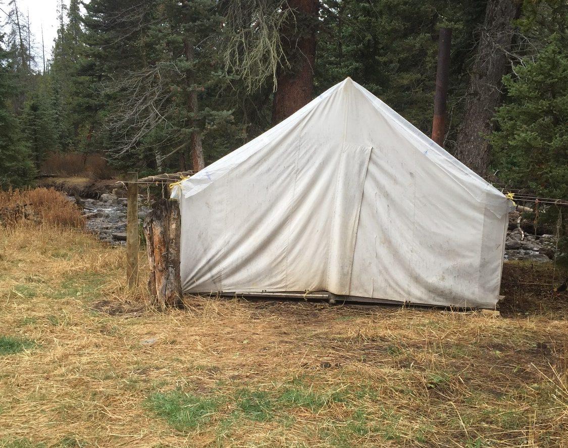 Shoal Creek Camp